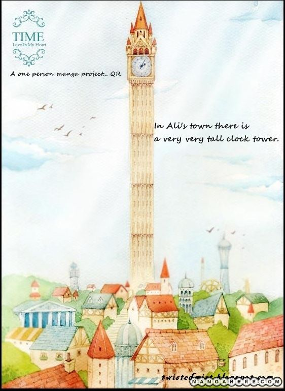 Alis Dream Castle 9 Page 1