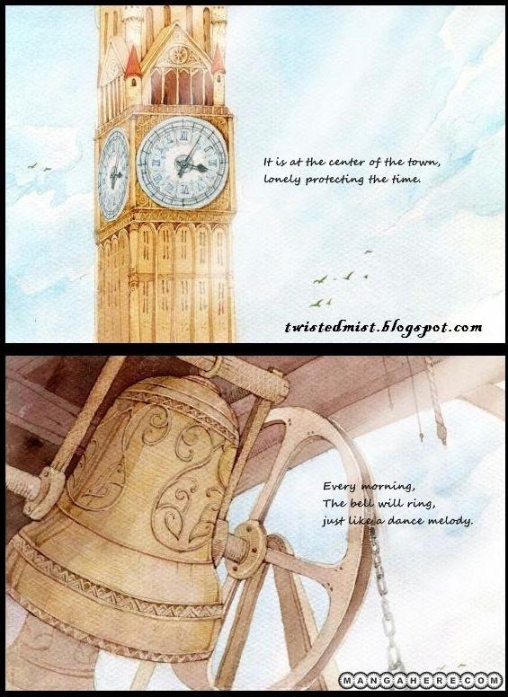 Alis Dream Castle 9 Page 2