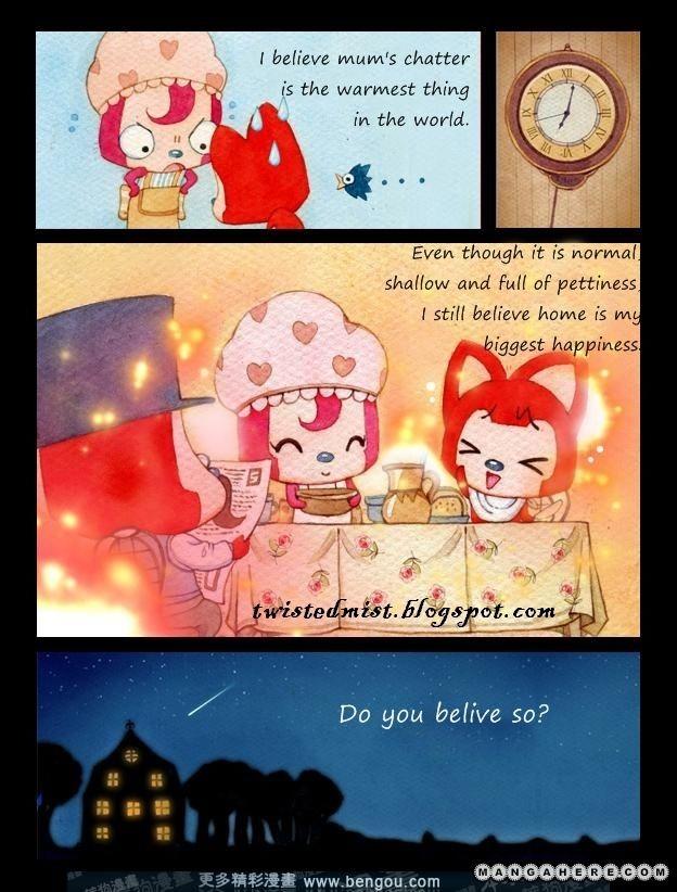 Alis Dream Castle 10 Page 4