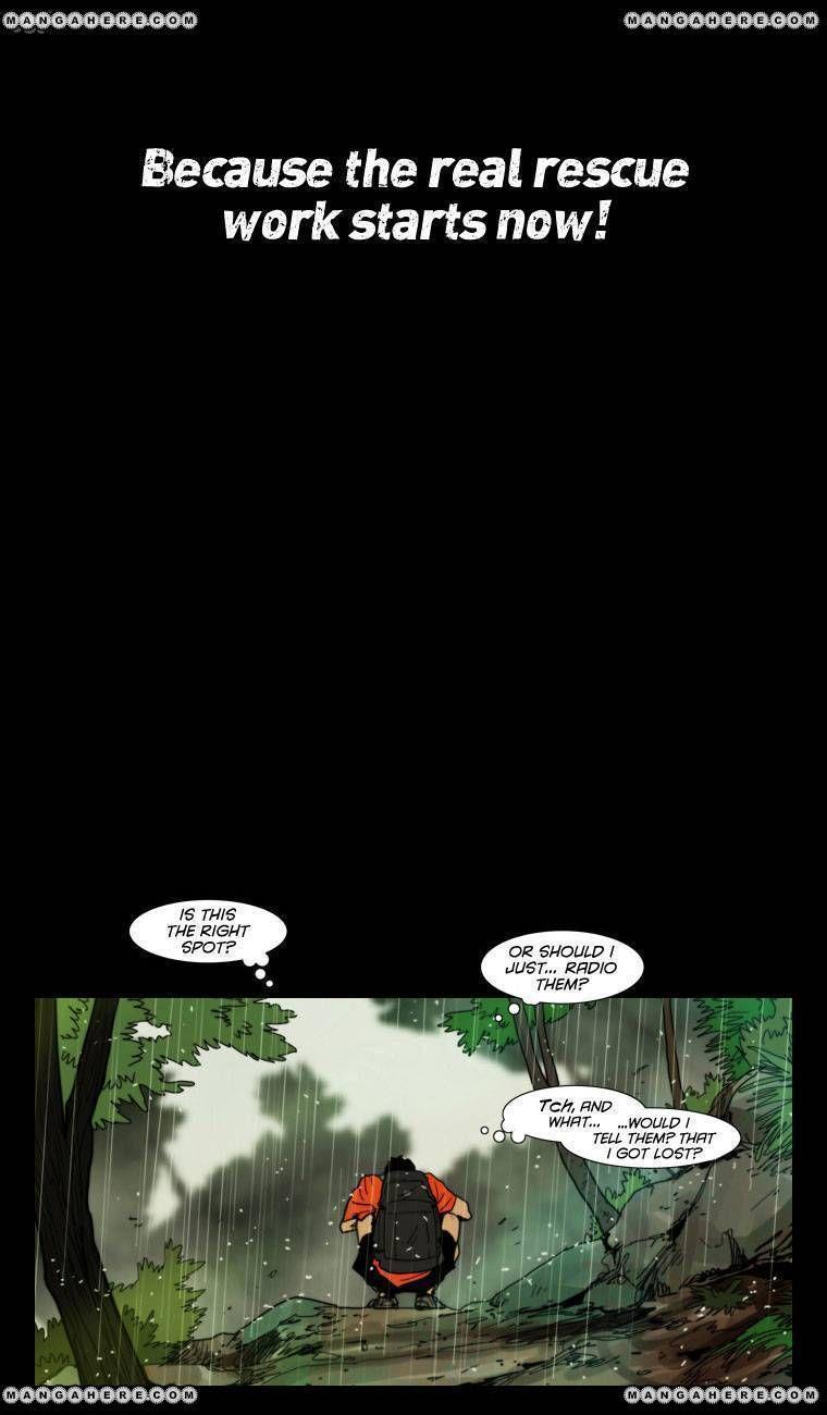 Peak (Im Gang-hyeok) 12 Page 3