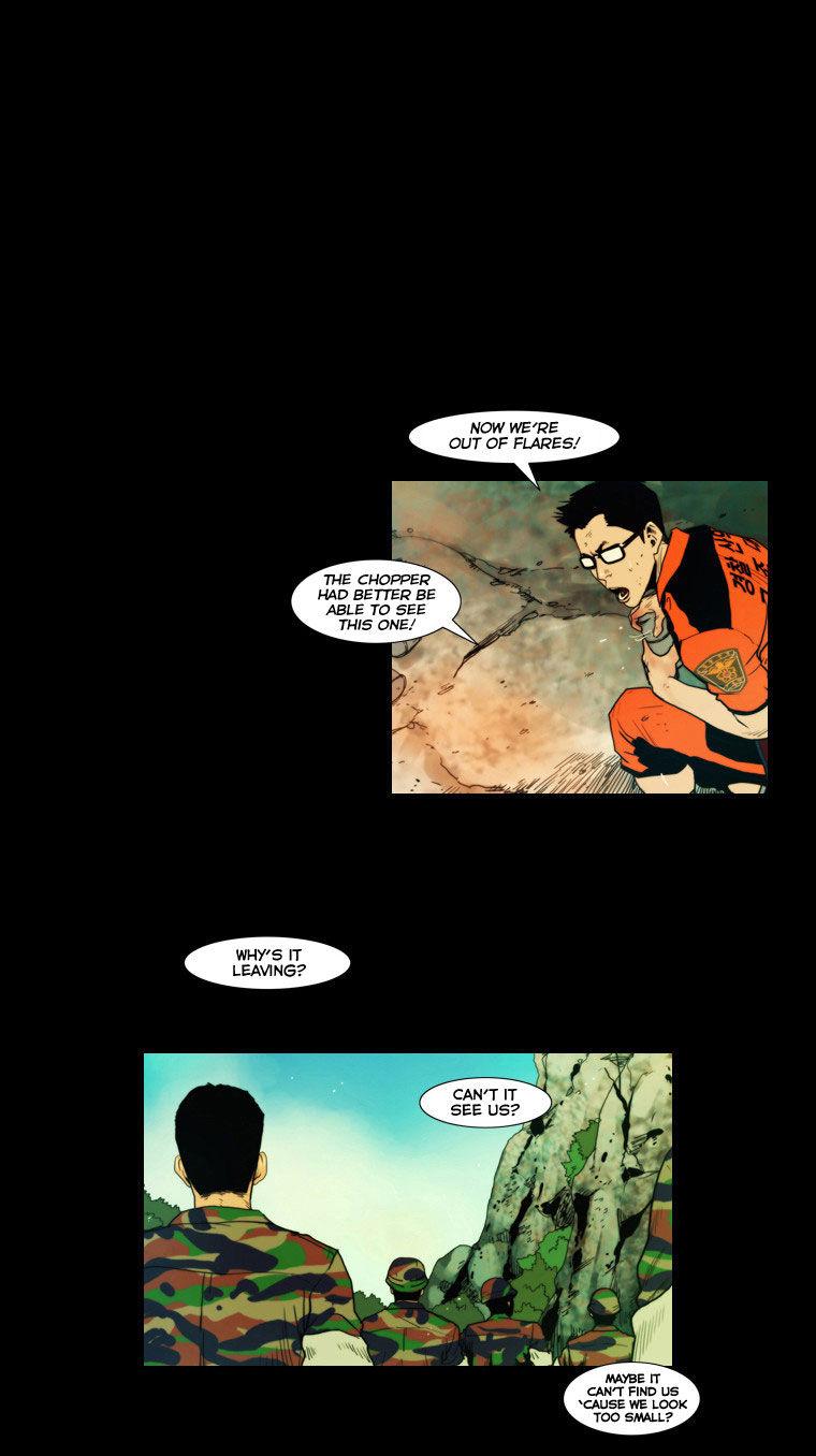 Peak (Im Gang-hyeok) 21 Page 2