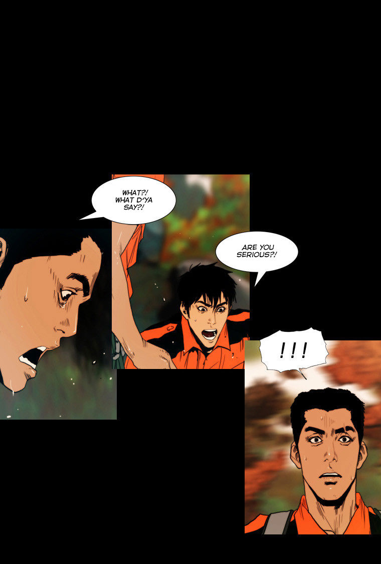Peak (Im Gang-hyeok) 28 Page 2