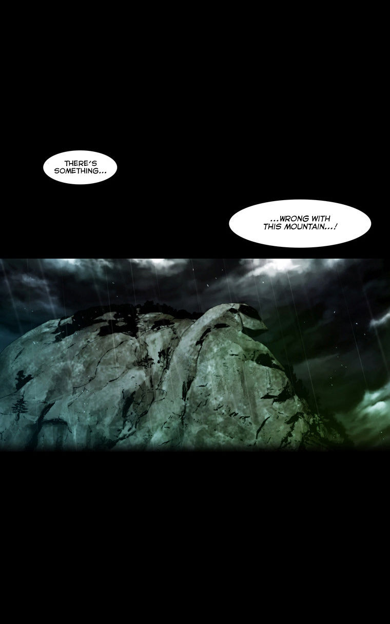 Peak (Im Gang-hyeok) 42 Page 3