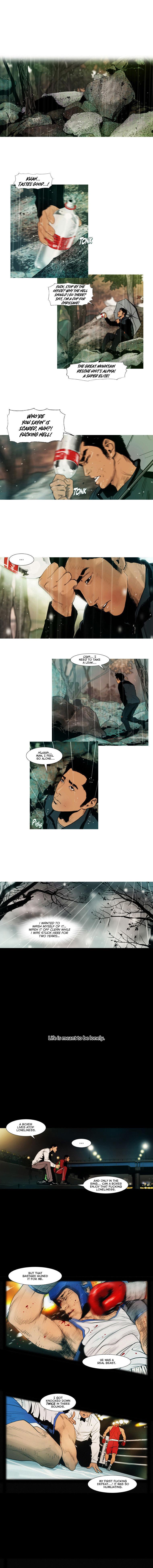 Peak (Im Gang-hyeok) 75 Page 2