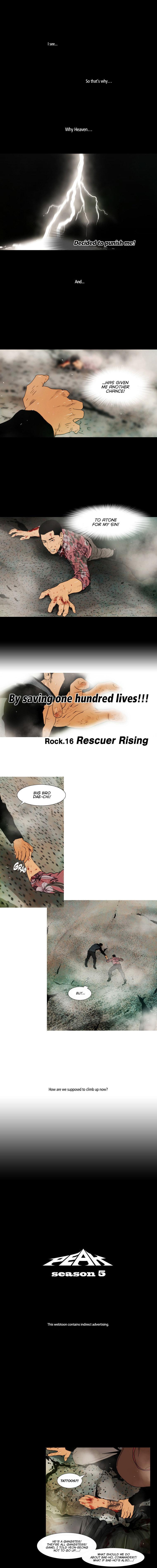 Peak (Im Gang-hyeok) 81 Page 2