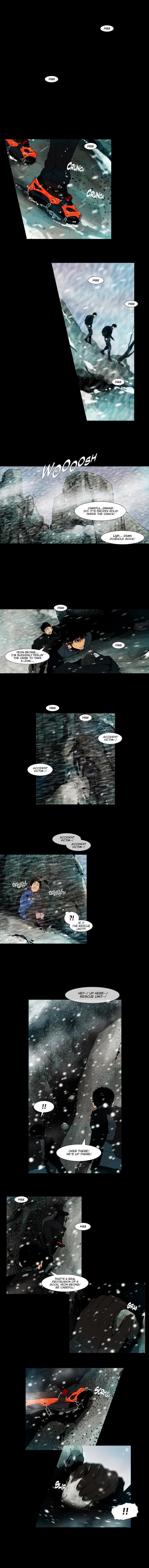 Peak (Im Gang-hyeok) 87 Page 2