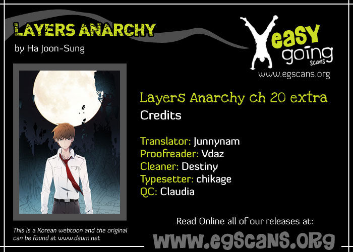 Layers Anarchy 20.5 Page 1