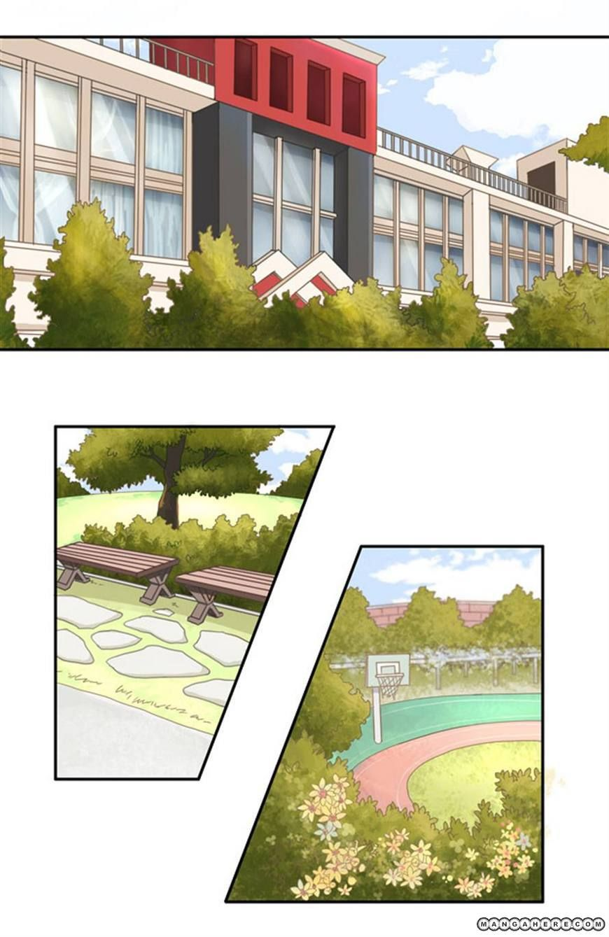 Pine in the Flower Garden 2 Page 2