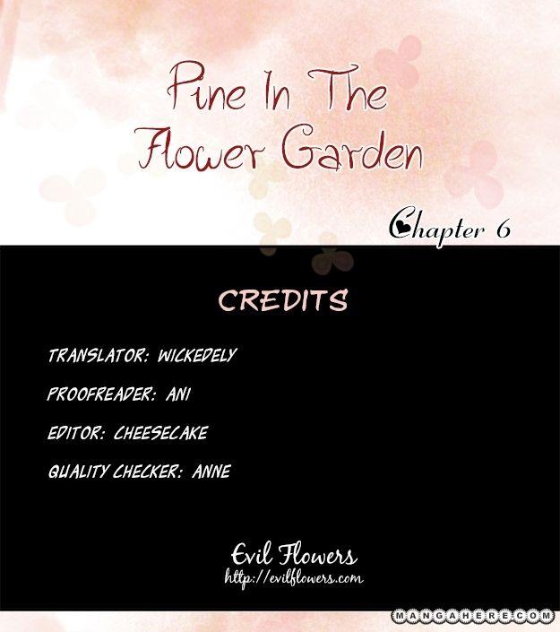 Pine in the Flower Garden 6 Page 2