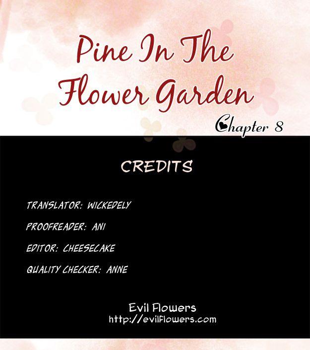 Pine in the Flower Garden 8 Page 2
