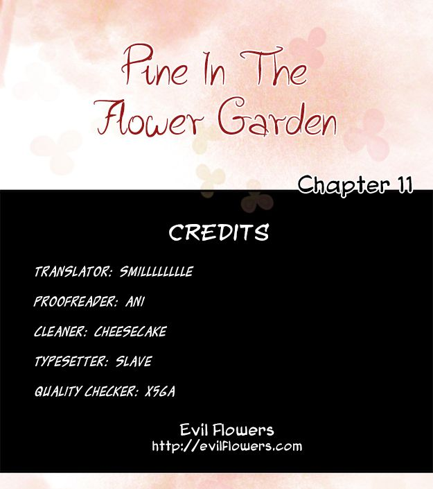 Pine in the Flower Garden 11 Page 2