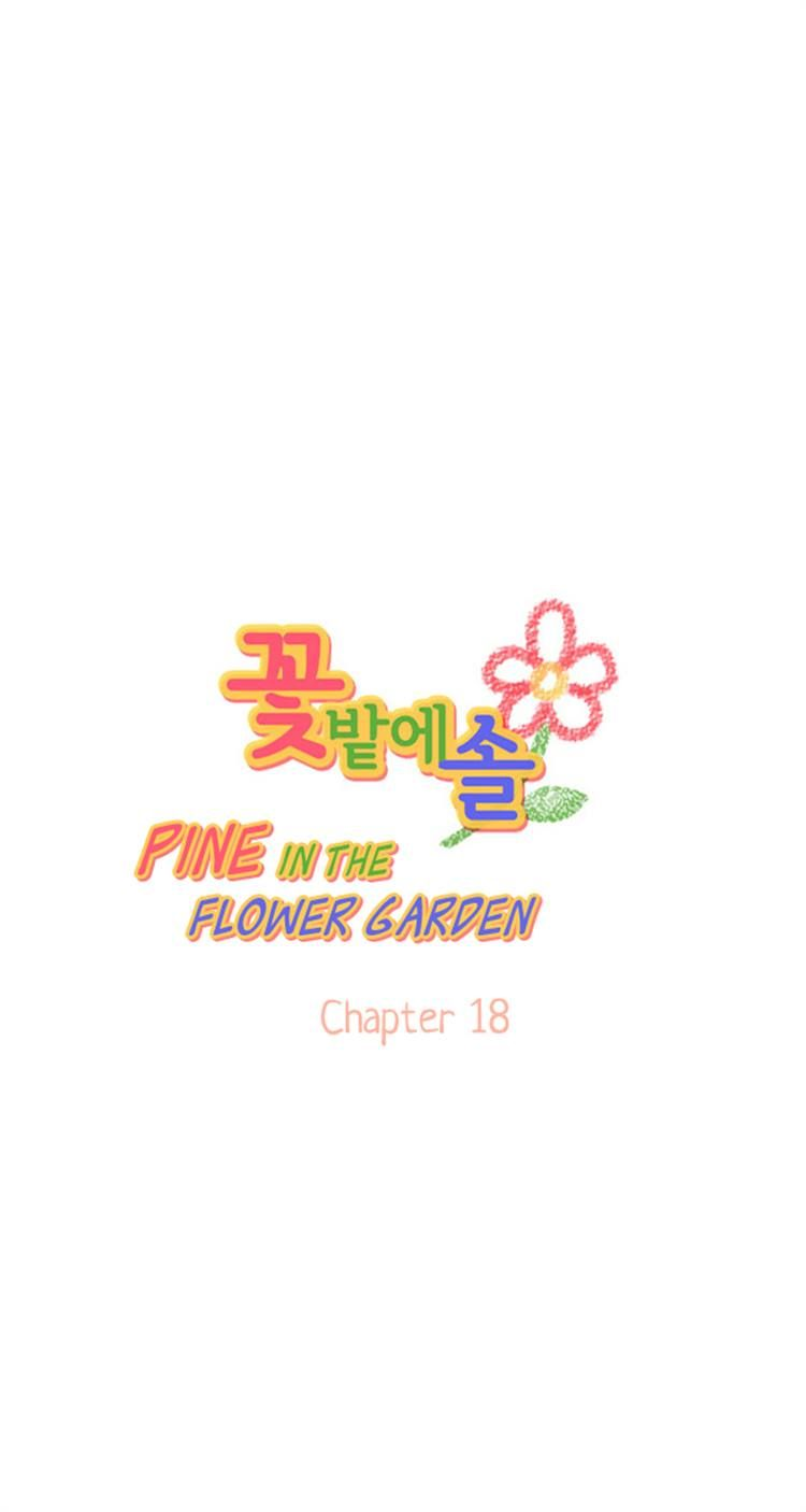 Pine in the Flower Garden 18 Page 1