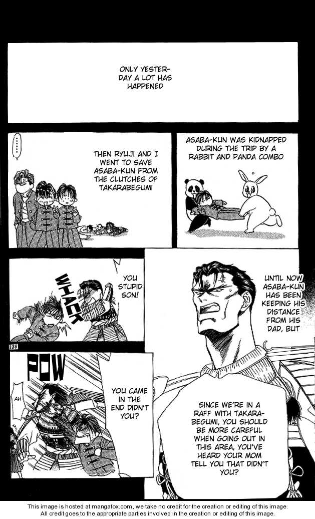 Tokyo Crazy Paradise 51 Page 2