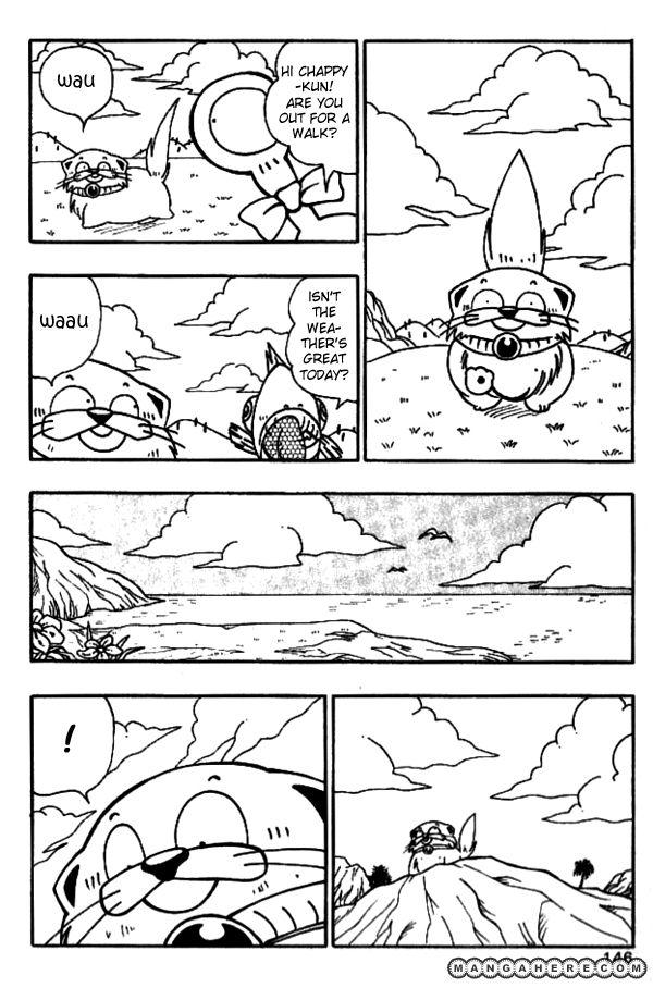 Nangoku Shounen Papuwa-ku 26 Page 2