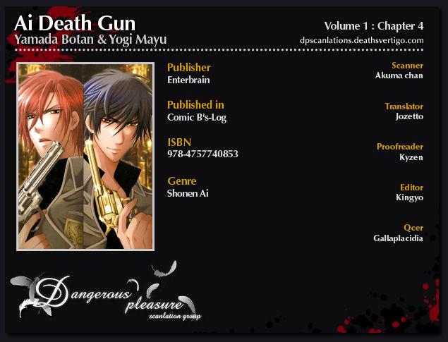 Ai DeathGUN 4 Page 1