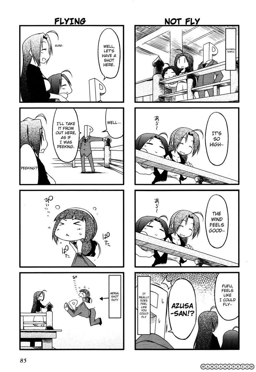 Puchimasu! 21.1 Page 3