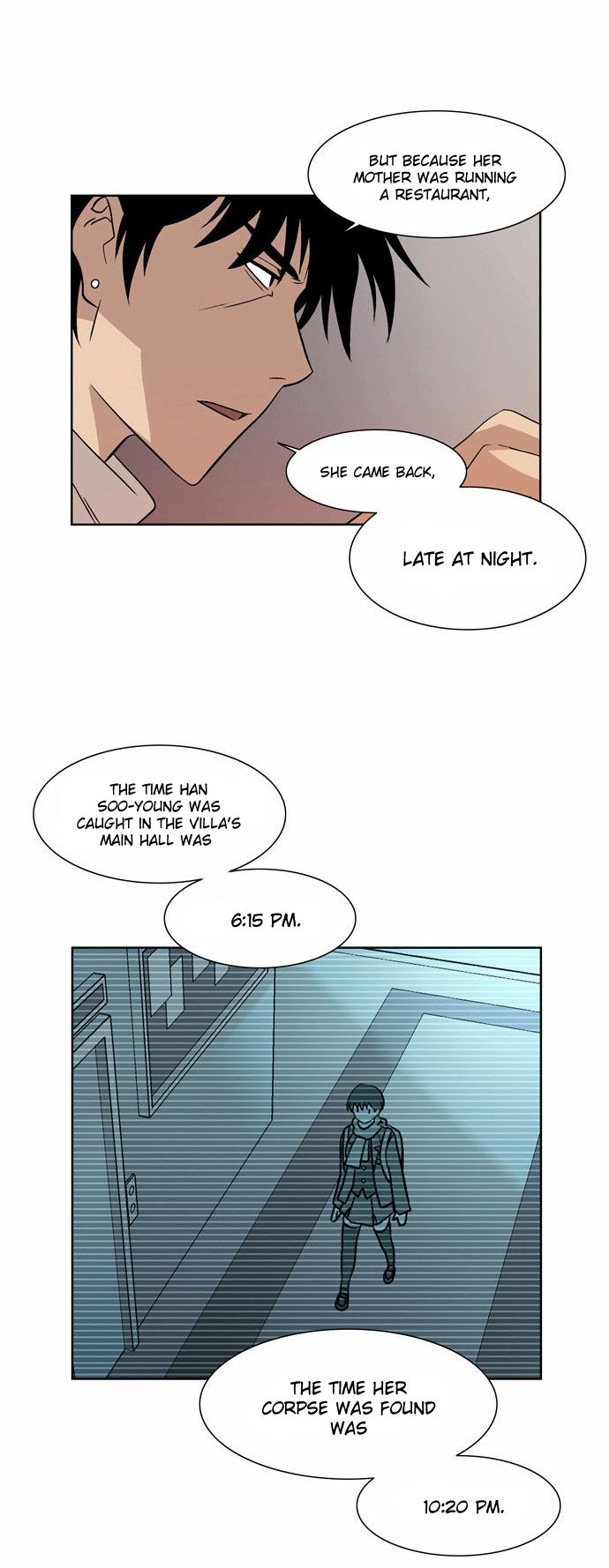 City of Dead Sorcerer 8 Page 3