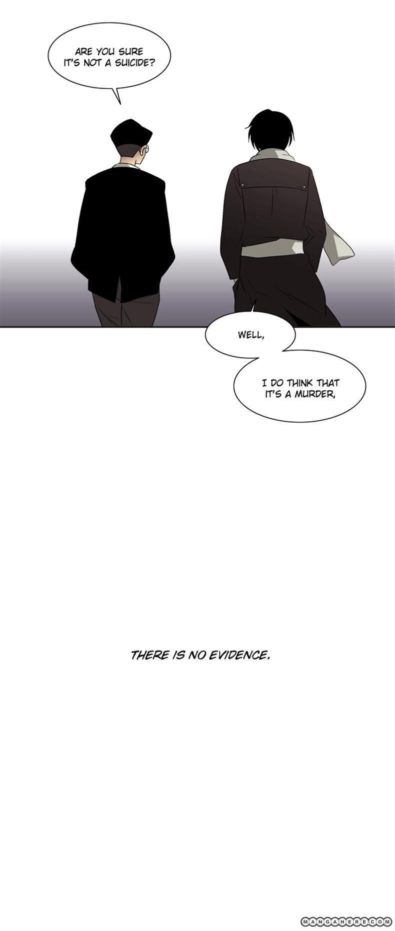 City of Dead Sorcerer 9 Page 4