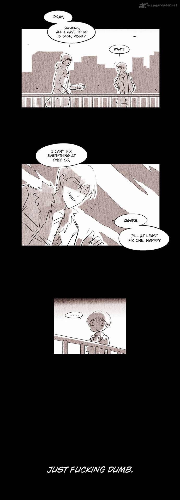 City of Dead Sorcerer 13 Page 3