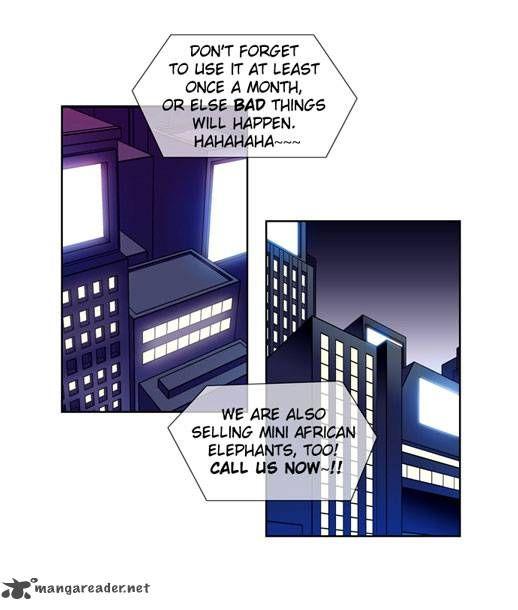 City of Dead Sorcerer 23 Page 1
