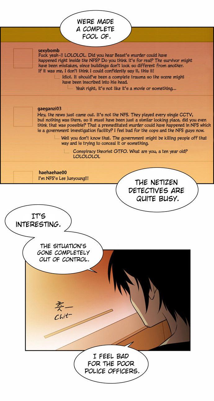 City of Dead Sorcerer 32 Page 2