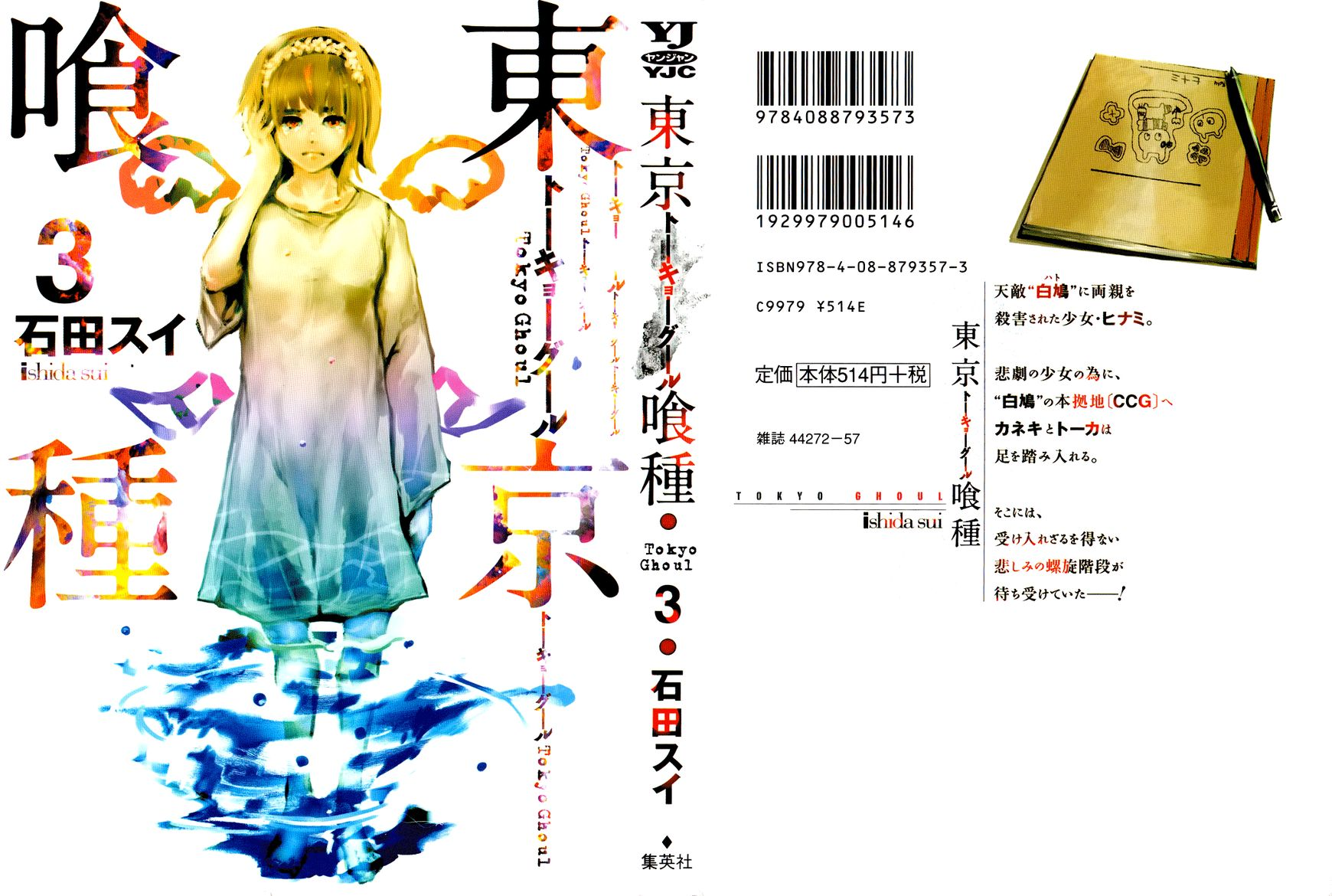Toukyou Kushu 20 Page 2