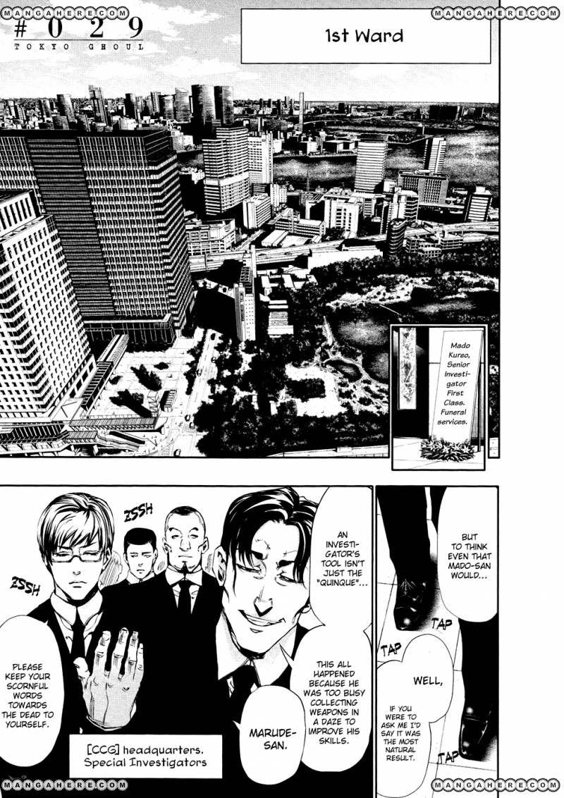 Toukyou Kushu 29 Page 2