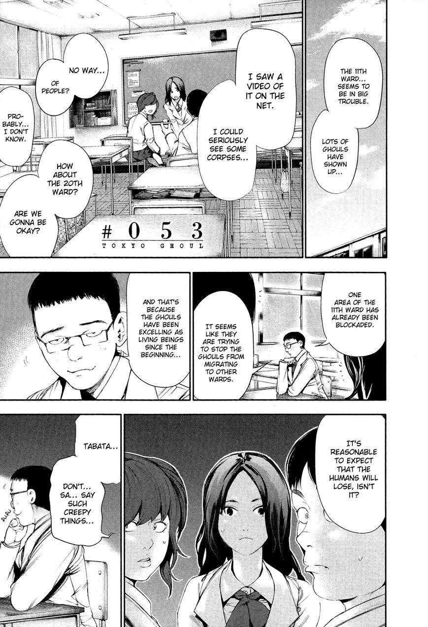 Toukyou Kushu 53 Page 2