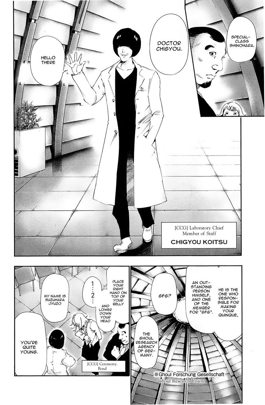 Toukyou Kushu 82 Page 2