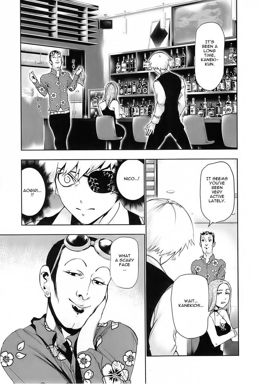 Toukyou Kushu 87 Page 2