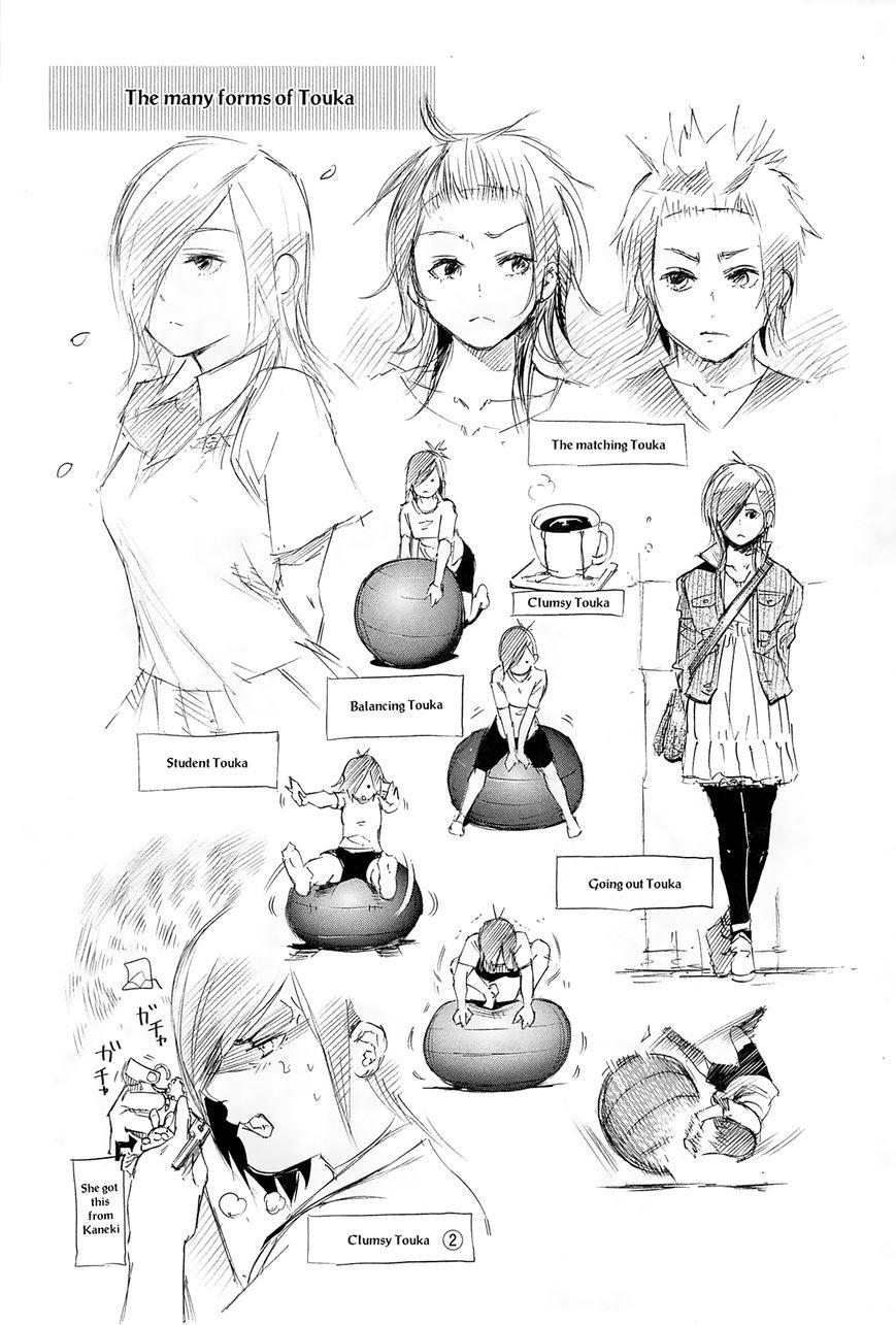 Toukyou Kushu 100.5 Page 2