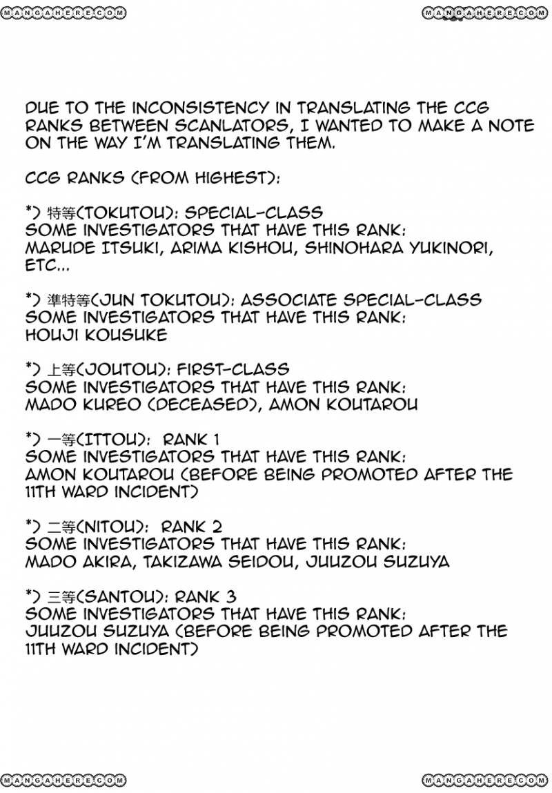 Toukyou Kushu 111 Page 1