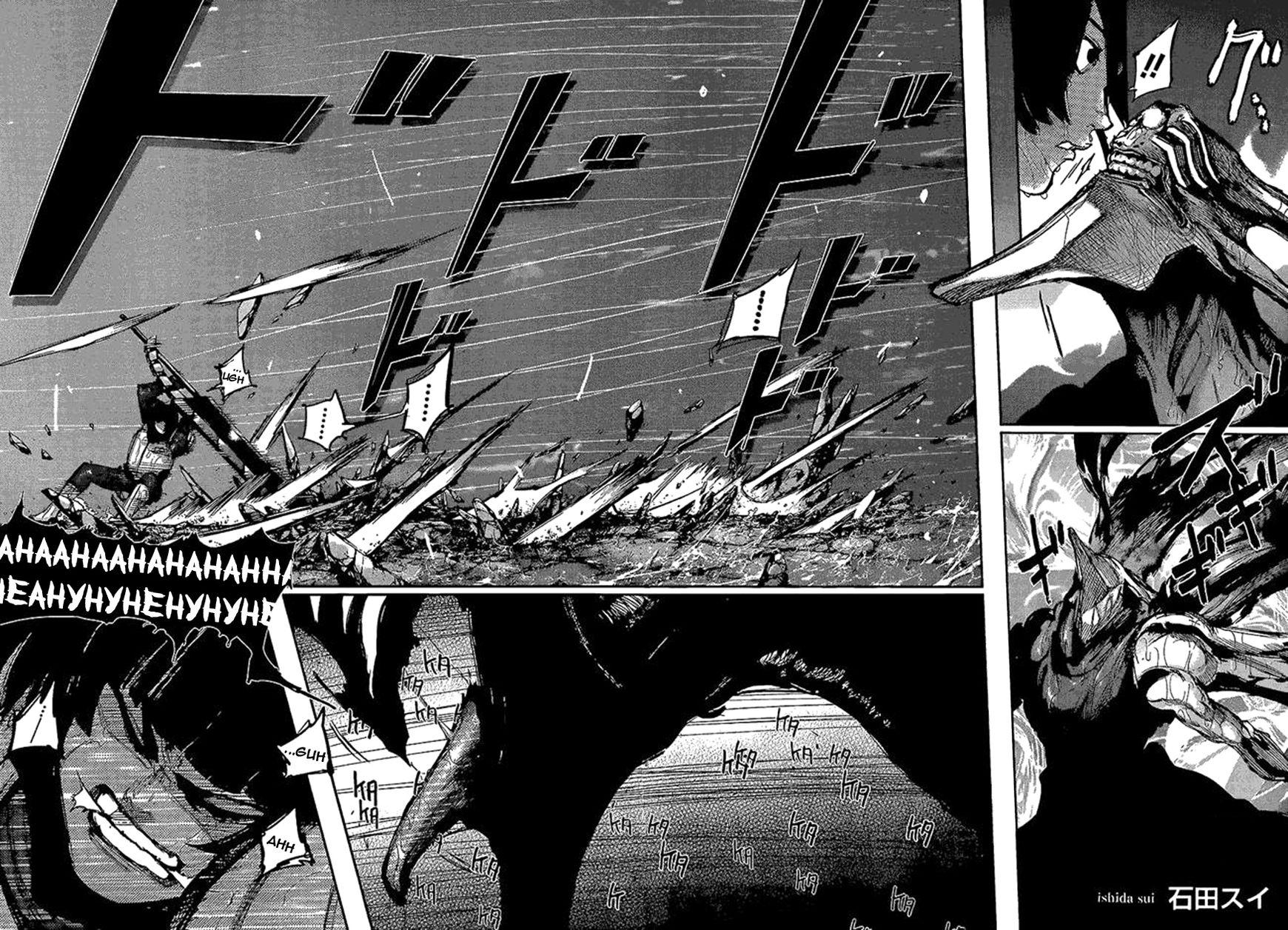 Toukyou Kushu 137 Page 2