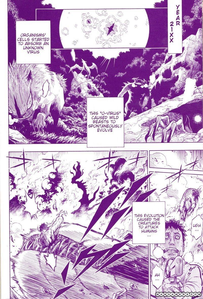 Hungry Joker 0 Page 2