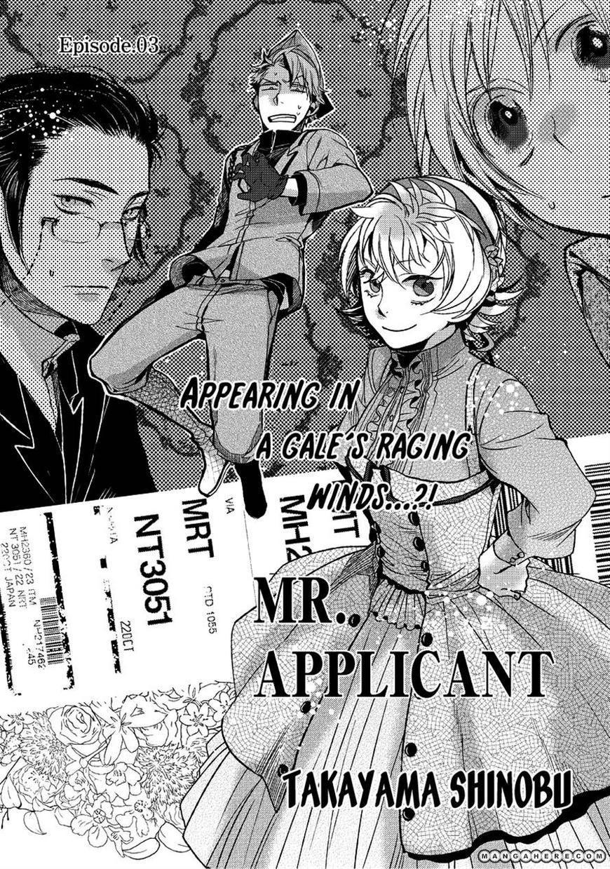 Mr Applicant 3 Page 3