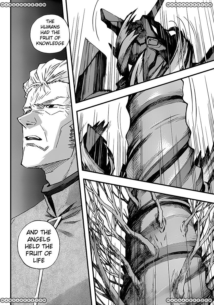Neon Genesis Evangelion 90 Page 3