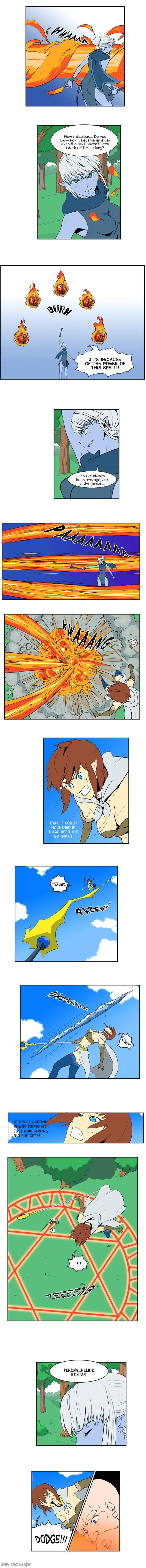 Dragon's Son Changsik 9 Page 2