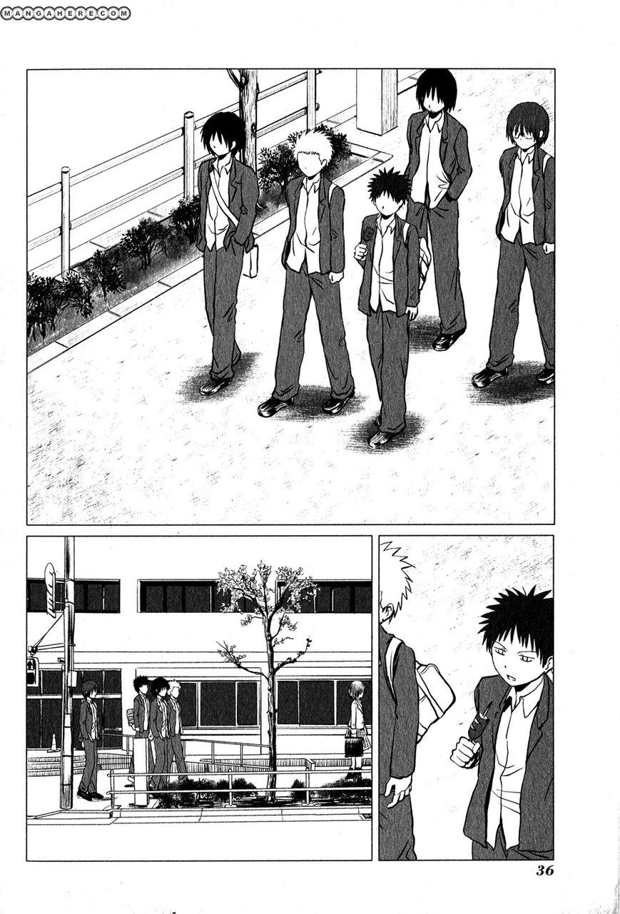 Danshi Koukousei no Nichijou 86 Page 3