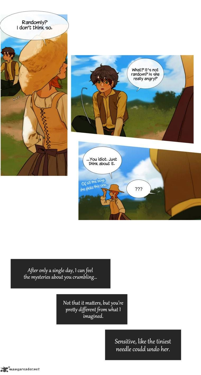 The Pale Horse 4 Page 3