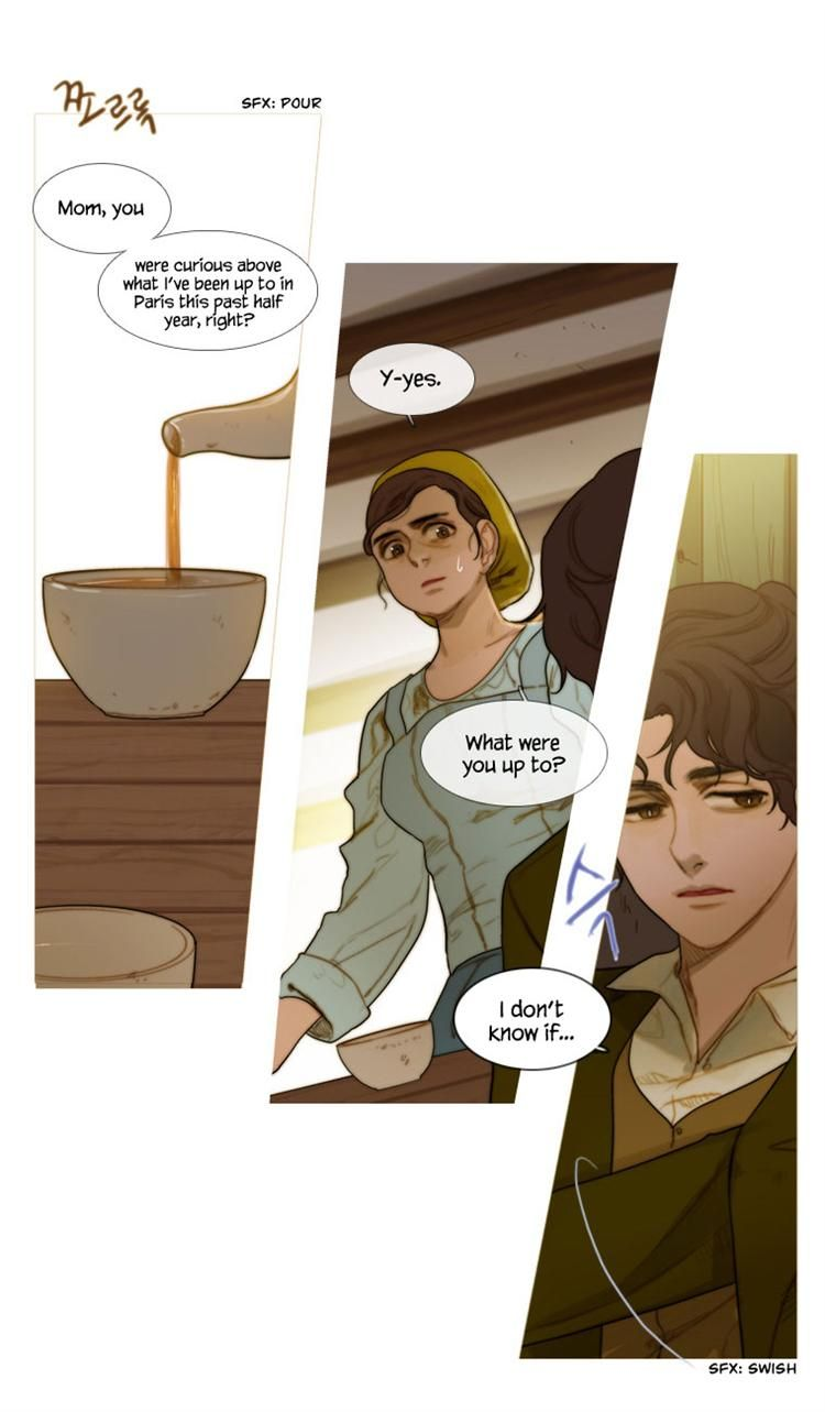 The Pale Horse 6 Page 3