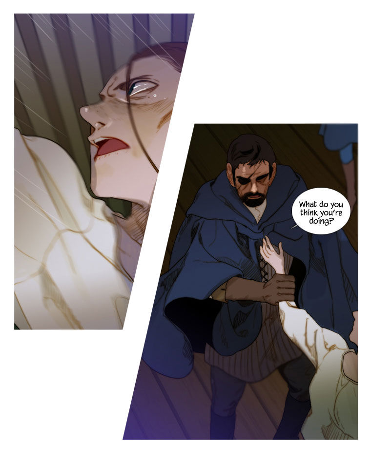 The Pale Horse 12 Page 4