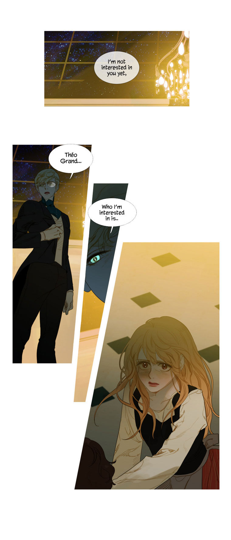 The Pale Horse 23 Page 2