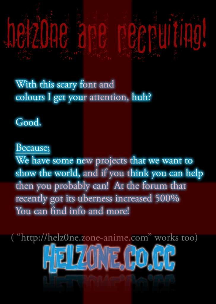 Rosario+Vampire Season II 10 Page 2