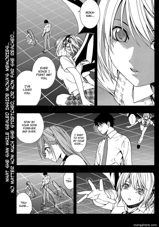 Rosario+Vampire Season II 39 Page 1