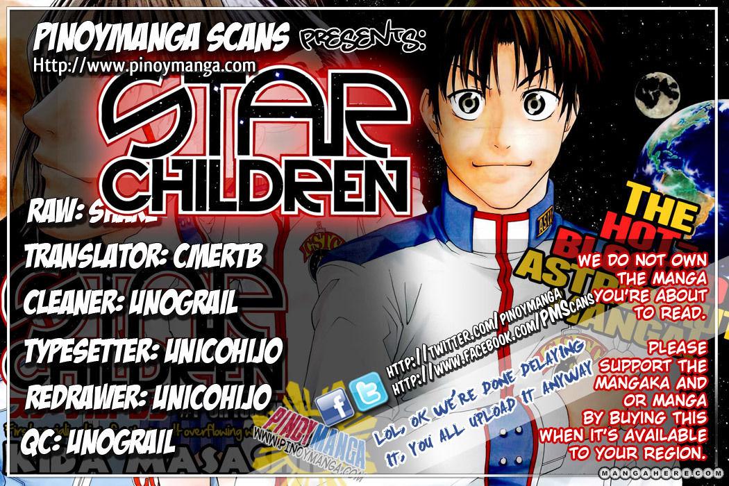 Star Children 5 Page 1