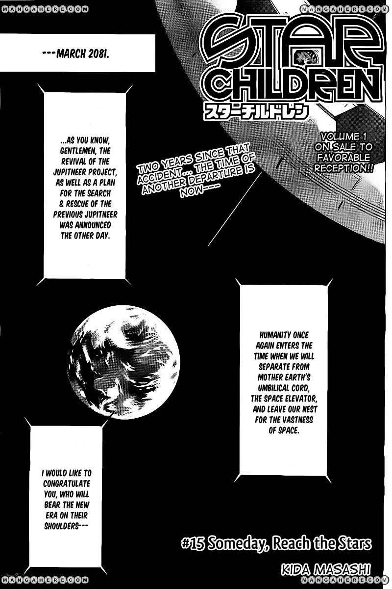 Star Children 15 Page 2