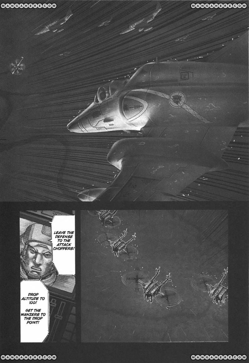 Front Mission Dog Life Dog Style 28 Page 2