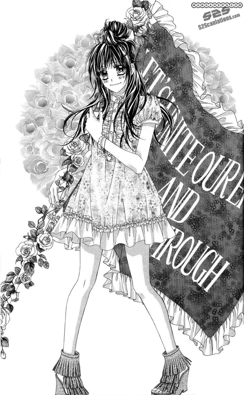 Kyou, Koi wo Hajimemasu 85 Page 3