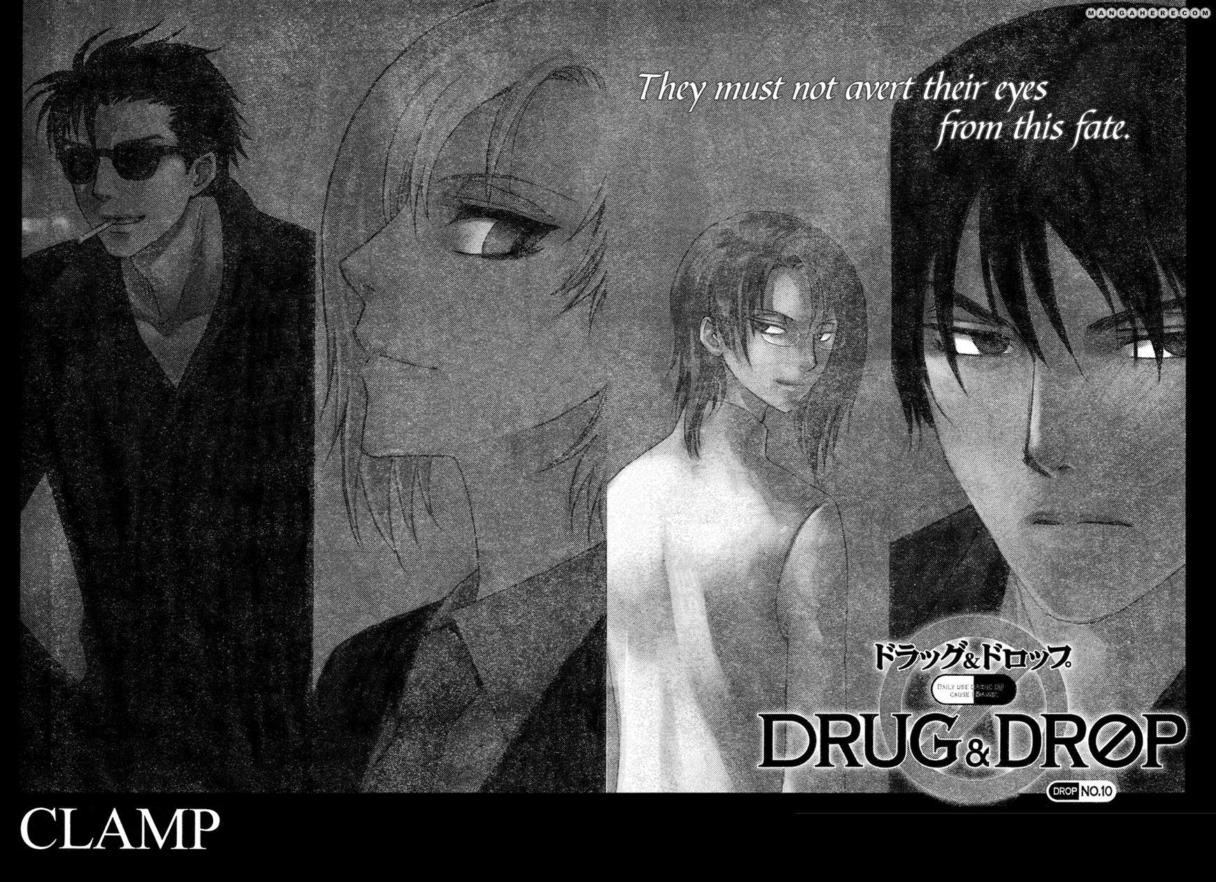 Drug & Drop 10 Page 2
