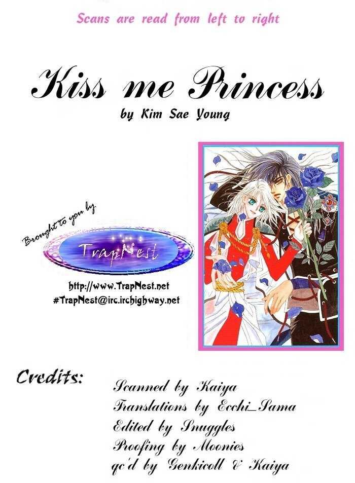 Boy Princess 6 Page 2